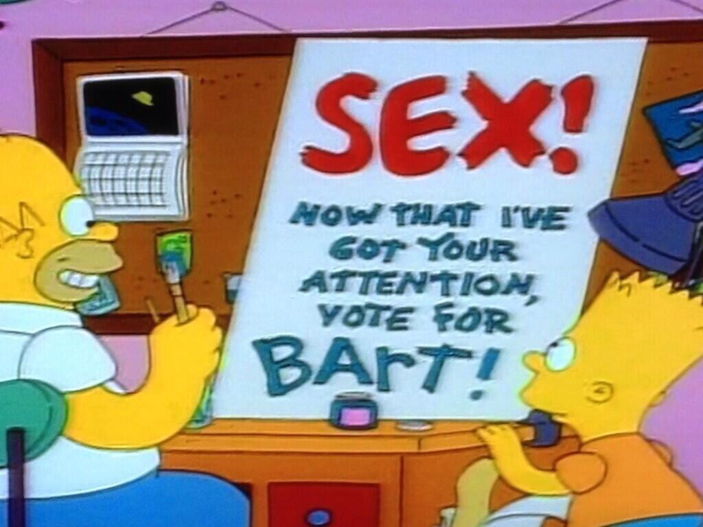 Homer And Bart Having Sex Porn Videos Pornhubcom